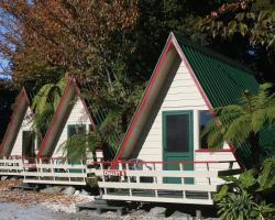 Westport Kiwi Holiday Park & Motels