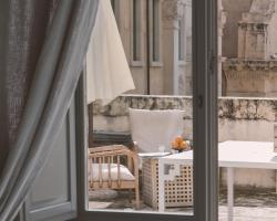 Palazzo Trigona Suites
