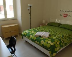 Rome Termini Rooms