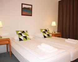 North Star Hotel Staðarflöt
