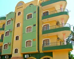 Farida Apartments