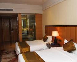 Guangzhou HoiKong Boutique Hotel Pazhou Branch