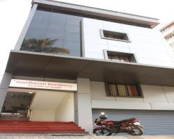 Nandavan Residency