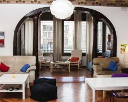 Art City Hostel Barcelona