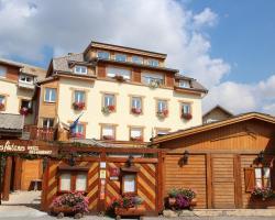 Hôtel Les Autanes