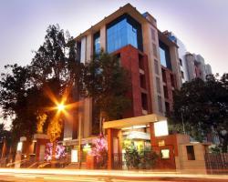 Keys Select Hotel Nestor, Mumbai