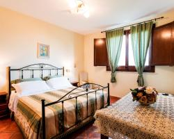 Casale Borgia Resort