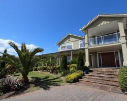 Villa Kiwi Lodge