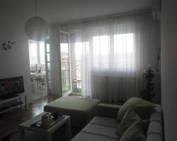 Apartment White&Bright