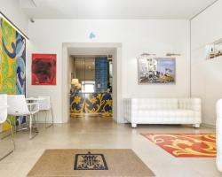 Porta del Tocco Design Rooms
