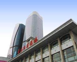 Qingdao Freedom Harbor Seaview Apartment