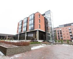 Forenom Aparthotel Espoo Kivenlahti