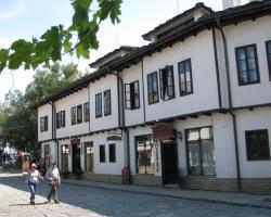 Hotel Zograf