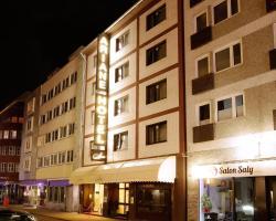 Centro Hotel Ariane