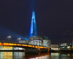 London Bridge Apartment