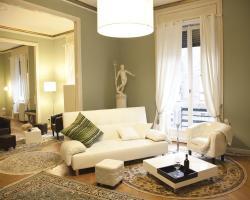 Milano Design Apartment