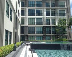 Apartment Bandon-Cherngtalay