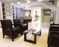 Hotel Gran Sipan