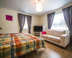 Hotel Aakenus Holiday Home Kymppi