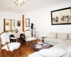 Apartment de Ponthieu - 4 adults