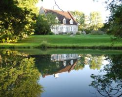 La Maison Deschambault