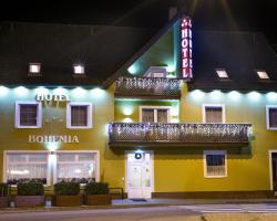 Rodinný hotel Bohemia