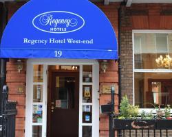 Regency Hotel Westend
