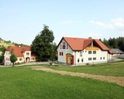 Podpecan Farm Rooms