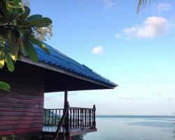 Tharathip Resort Koh Phangan