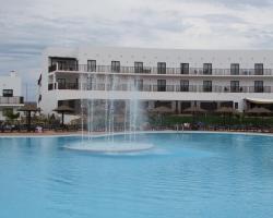 Self Catering Apartments at Dunas Resort
