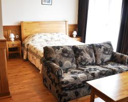 Home Care Pirin Golf Apartments