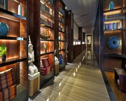 SSAW Boutique Hotel ShanghaiHongkou