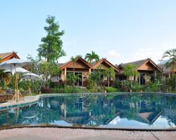 Golden Elephant Resort