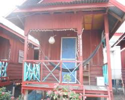 Mr. B Guesthouse