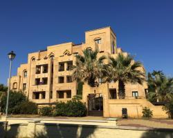Apartamentos Jardines de Canela