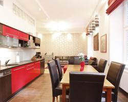 Deluxe Design Apartment Budapest