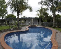 Warrina Motor Inn