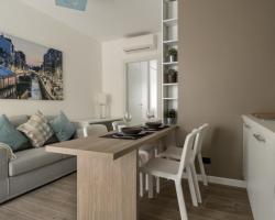 Italianway Apartaments - Marcantonio