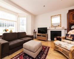 Kensington Luxury London Apartment