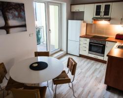Apartment Brno Rotalova