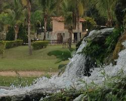 Hotel Fazenda Paraíso Cocuruto
