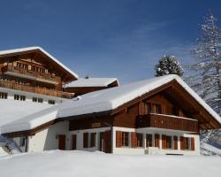 Apartment Dolomit DG 3.5- GriwaRent