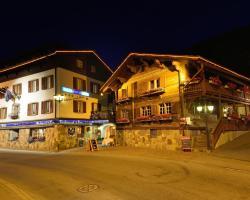 The Rustico Hotel