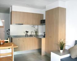 Apartaments La Riera