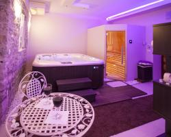 "Luxury Apartment Spa ""Marina"""