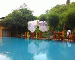 The Lombok CRC Hotel