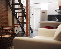 Apartments Milan Navigli OpenSpace