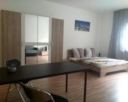 Big Apartments