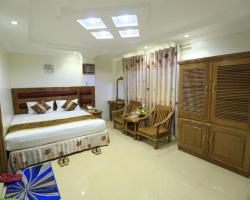 Hotel Moe Thee