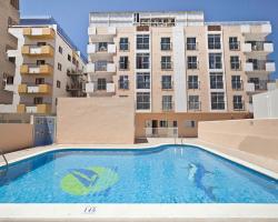 Apartamentos Formentera 2